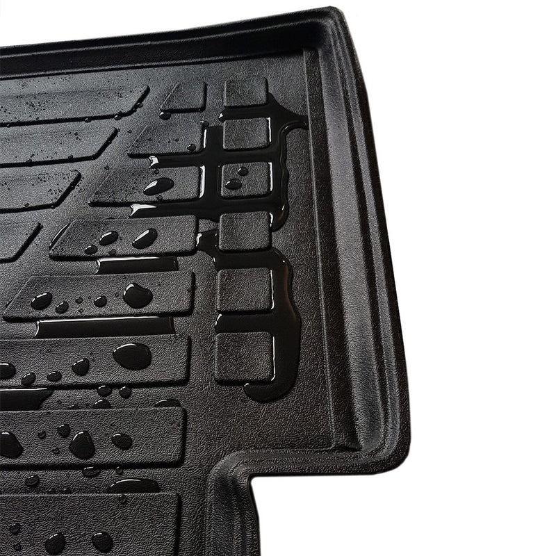 Nissan Qashqai Moulded Boot Liner 2014-Onwards