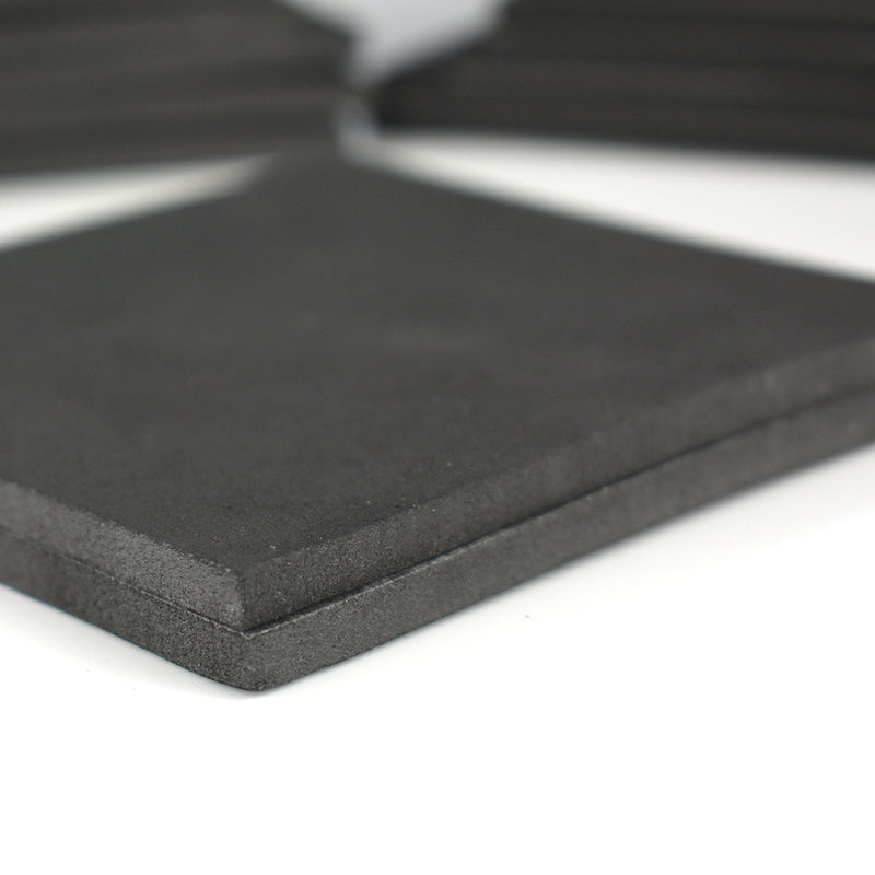 Multipurpose 5mm Thick Foam Pads 10cm x 10cm – CEF-41