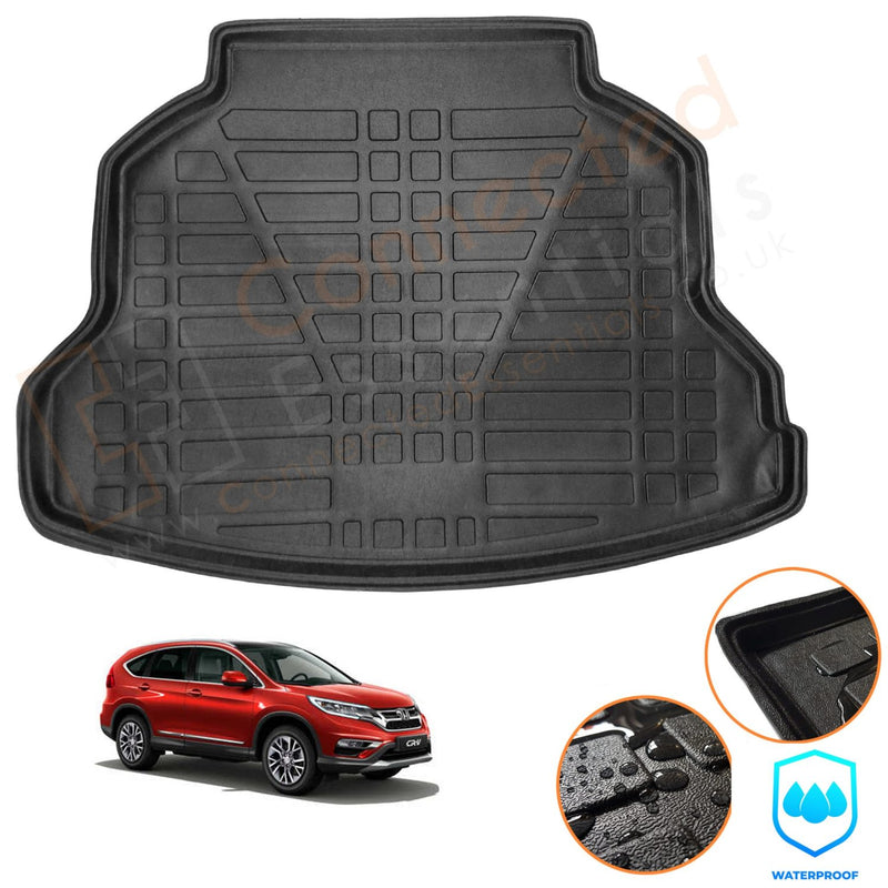 Honda CR-V Boot liner