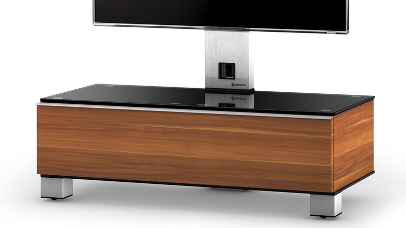 "Grade A - TV Unit with Mount Ideal for 40"" Screens MD8095"