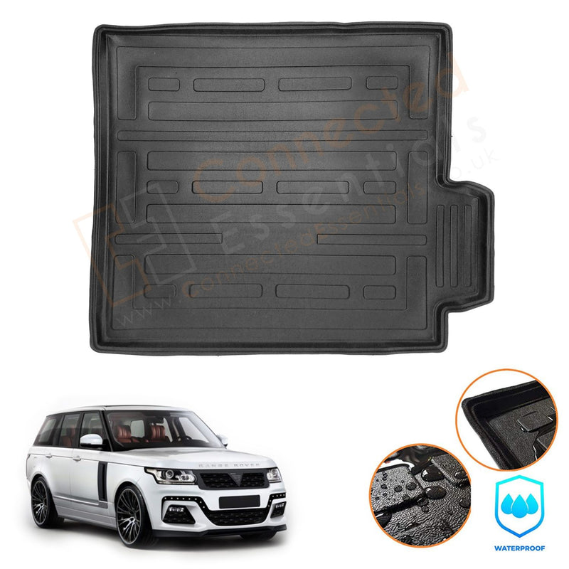 Range Rover Vogue Boot Liner