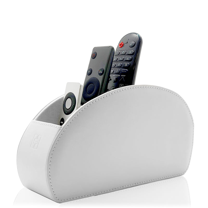 Luxury Remote Control Holder with 5 Compartments - CEG-10