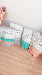 Lean Blend Superfood Sachets
