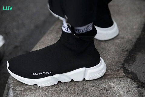 Balenciaga Sock Trainers