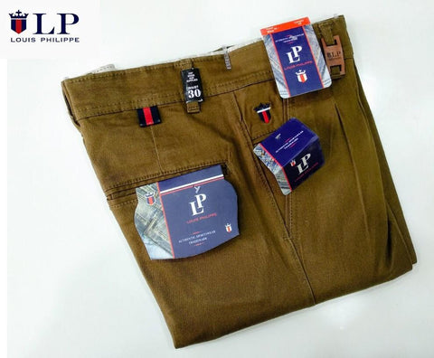 LP Cotton pants