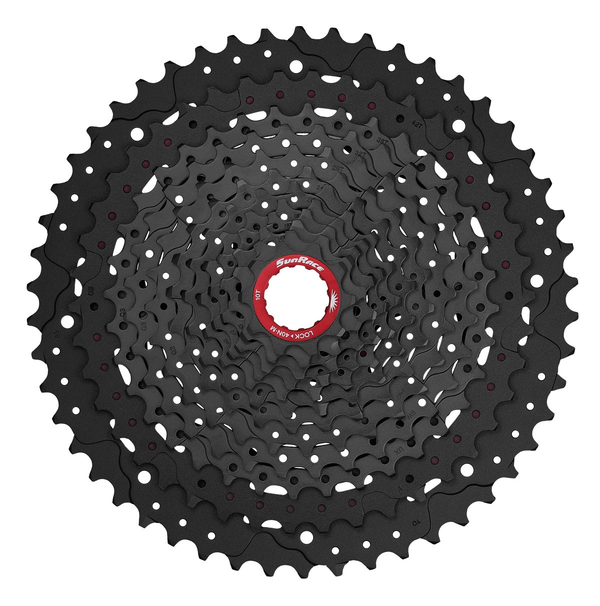 12 Speed XD Cassette 10-50