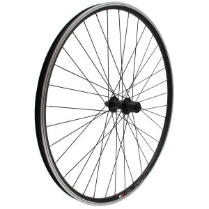 KX Hybrid 700C Singlewall Q/R Cassette Wheel Rim Brake (Rear