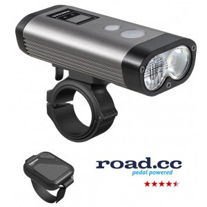 PR1600 Lumen Front Light