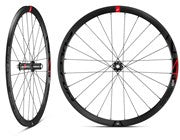 Racing 4 Disc Brake Wheelset