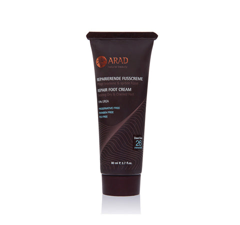 Dead Sea Repair Foot Cream