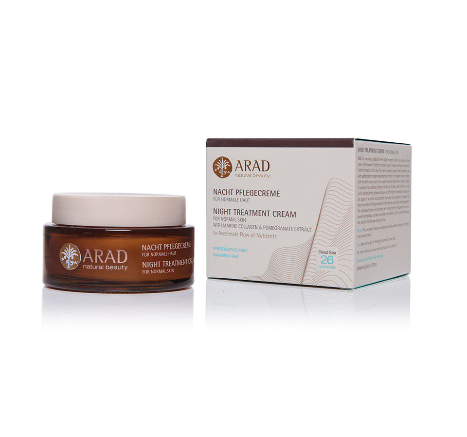 Night Treatment Cream