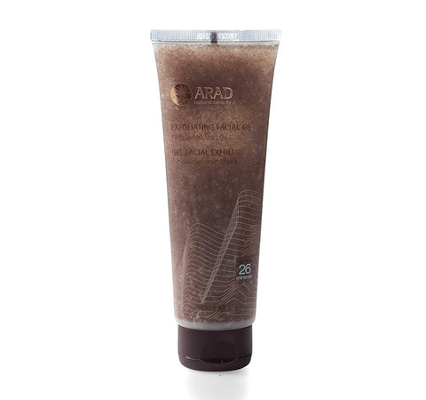 Dead Sea Exfoliating Facial Gel