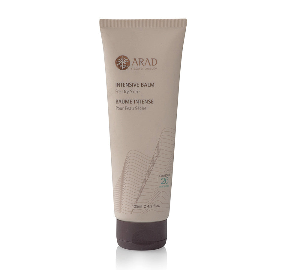Dead Sea Intensive Balm for Dry Skin