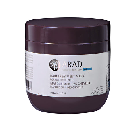 Dead Sea Hair Mask