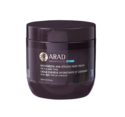 Dead Sea Hair Cream