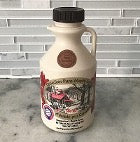 Clapperton Maple Syrup