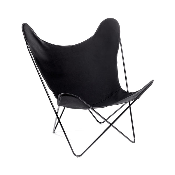 HARDOY BUTTERFLY CHAIR MIT BAUMWOLLE - Manufakturplus GmbH