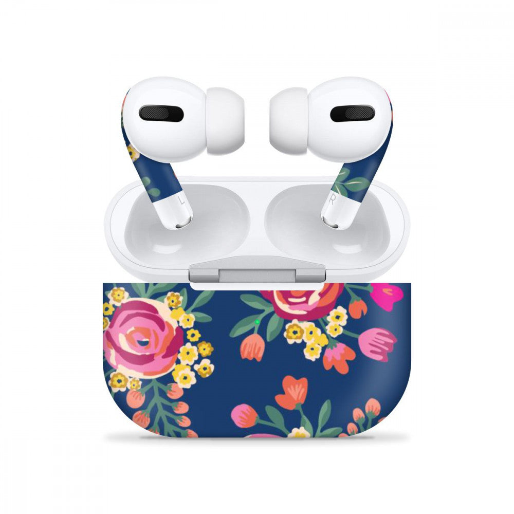 Airpods Pro Floral 3