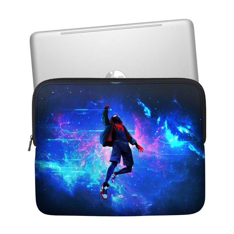 Miles Morales Laptop Sleeve