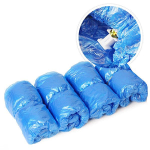 Blue Disposable Convenient And Comfortable Model House High Quality