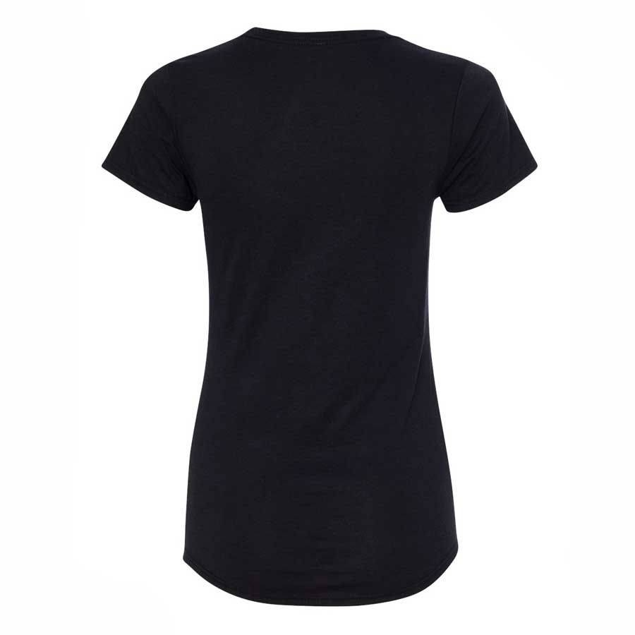 Ascend Mountains Womens Tee
