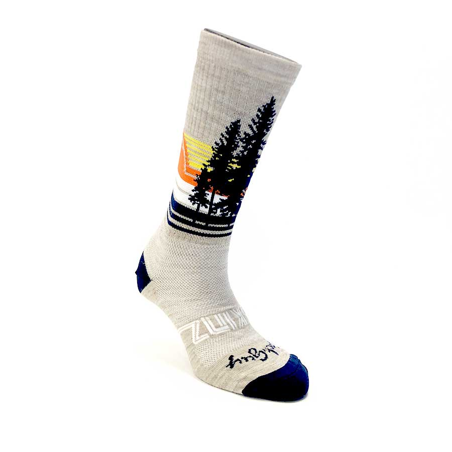Sundowner Performance Wool Socks