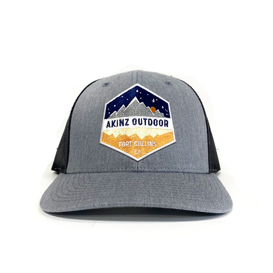 Venture Outdoor Baseball Hat