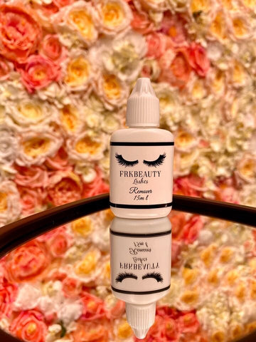 FRKBEAUTY LASHES - GEL REMOVER