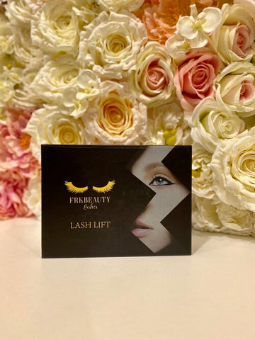 FRKBEUATY LASHES LASH LIFT KIT