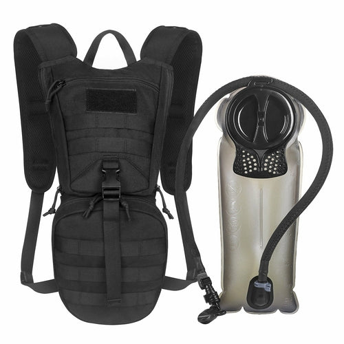 Unigear Tactical Hydration Backpack Thermal Insulation Pack with 2.5L