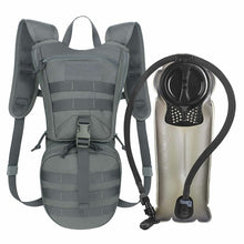 Load image into Gallery viewer, Unigear Tactical Hydration Backpack Thermal Insulation Pack with 2.5L