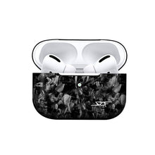 Load image into Gallery viewer, Apple AirPods PRO Forged Carbon Fiber Case