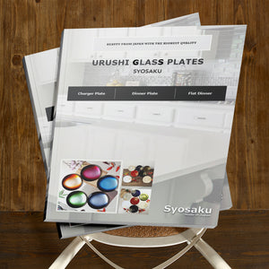 FREE Download Urushi Glass Plates Photo eBook