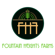 Fountain Heights Farms Logo