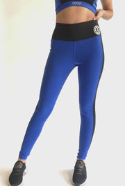 AR 1960 - SIDE PANELLED LONG TIGHTS