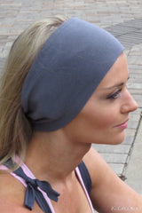 AR 1523 - Ear Cover Alice Band