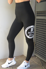 AR 1890 - B23 BRANDED TIGHTS