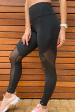Load image into Gallery viewer, AR 1906 - COLOURBLOCK LONG TIGHTS