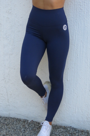 AR 1983 - BACK LOGO TIGHTS