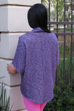 Load image into Gallery viewer, AR 1816 - Cover Up Fleece Top