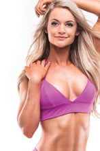 Load image into Gallery viewer, AR 1730 - Bikini Crop Top (1 COLOUR)