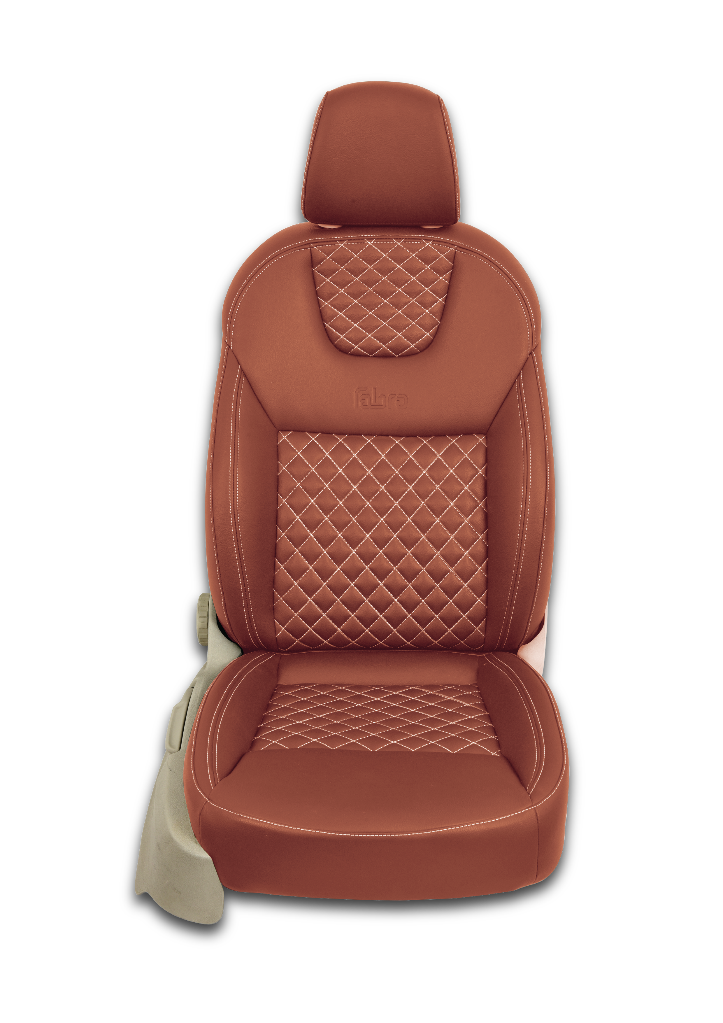 FABRO ART LEATHER SEAT COVER FOR TATA HARRIER