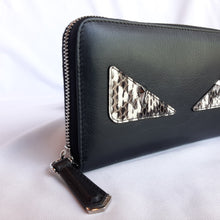 Load image into Gallery viewer, Fendi Monster Wallet