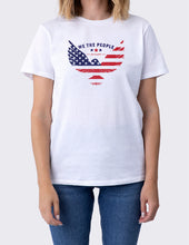 Load image into Gallery viewer, We The People American T-Shirt