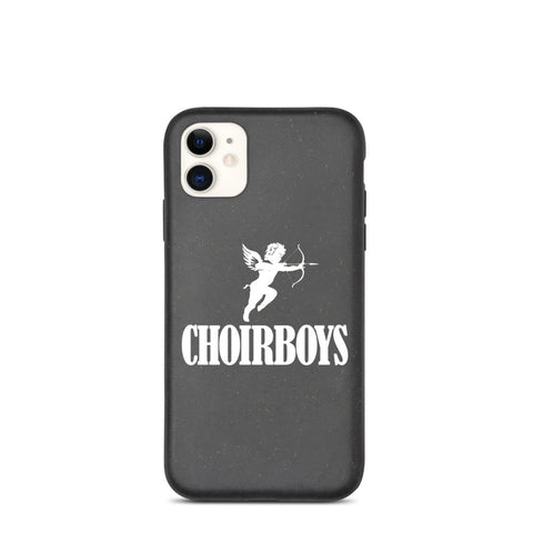 Choirboys iPhone Case