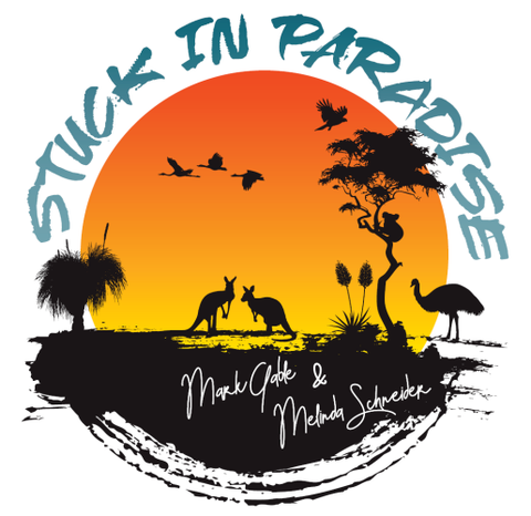 Stuck In Paradise (Single)