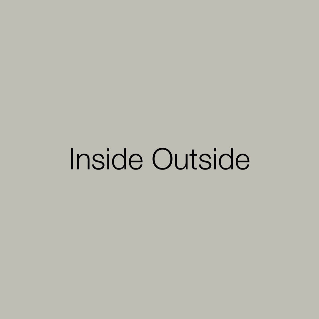 Film: InsideOutside
