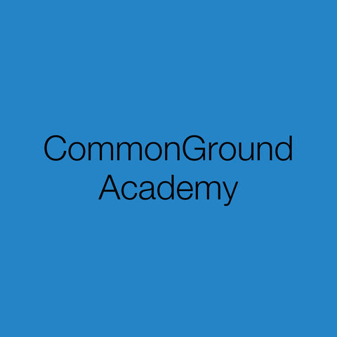 CommonGround Academy
