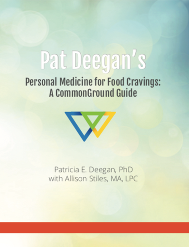 Personal Medicine for Food Cravings