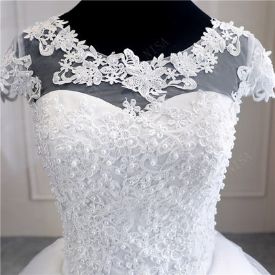Quality Wedding Gown